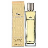 Женская парфюмированная вода Lacoste Pour Femme