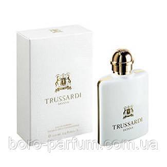 Женская парфюмерная вода Trussardi Donna Trussardi