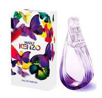 Женская парфюмированная вода Kenzo Madly (Кензо Мэдли) 80 мл