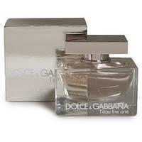 Парфюмированная вода для женщин Dolce&Gabbana The One Women