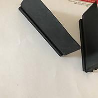 Выгонка GT 146 BLACK SMOOTHIE BLADE черная клин (10 см.) , фото 1
