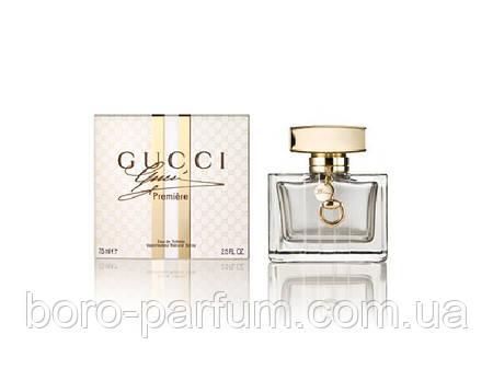 Женская туалетная вода Gucci by Gucci Première Eau de Toilette ( Гуччи бай  Гуччи Премьер эу 2abffed8ce38e