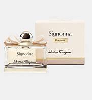 Женский парфюм Salvatore Ferragamo Signorina Eleganza
