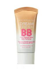 Крем тональный Maybelline BB Cream Dream Fresh