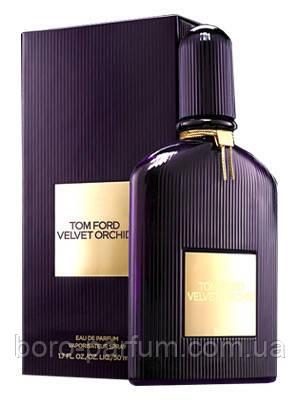 Женская парфюмерная вода Velvet Orchid Tom Ford