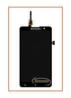 Дисплей Lenovo S8, S898T с сенсором (тачскрином) Black Original
