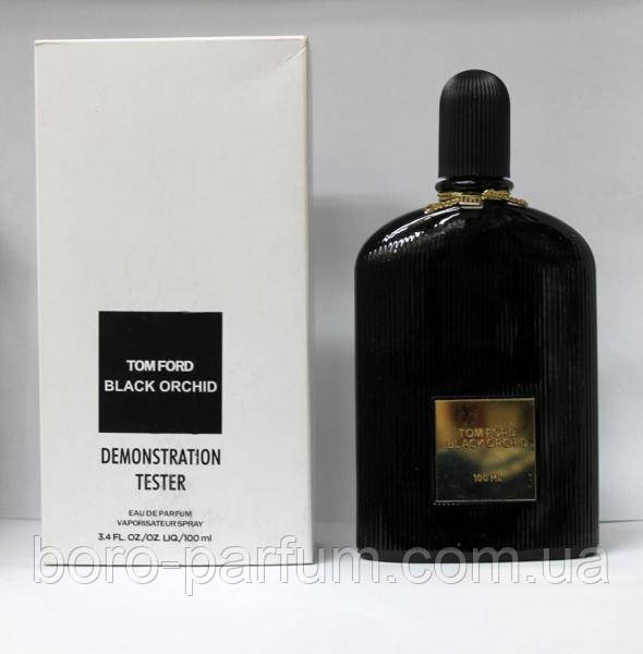 Tom Ford Black Orchid 100 мл TESTER женский