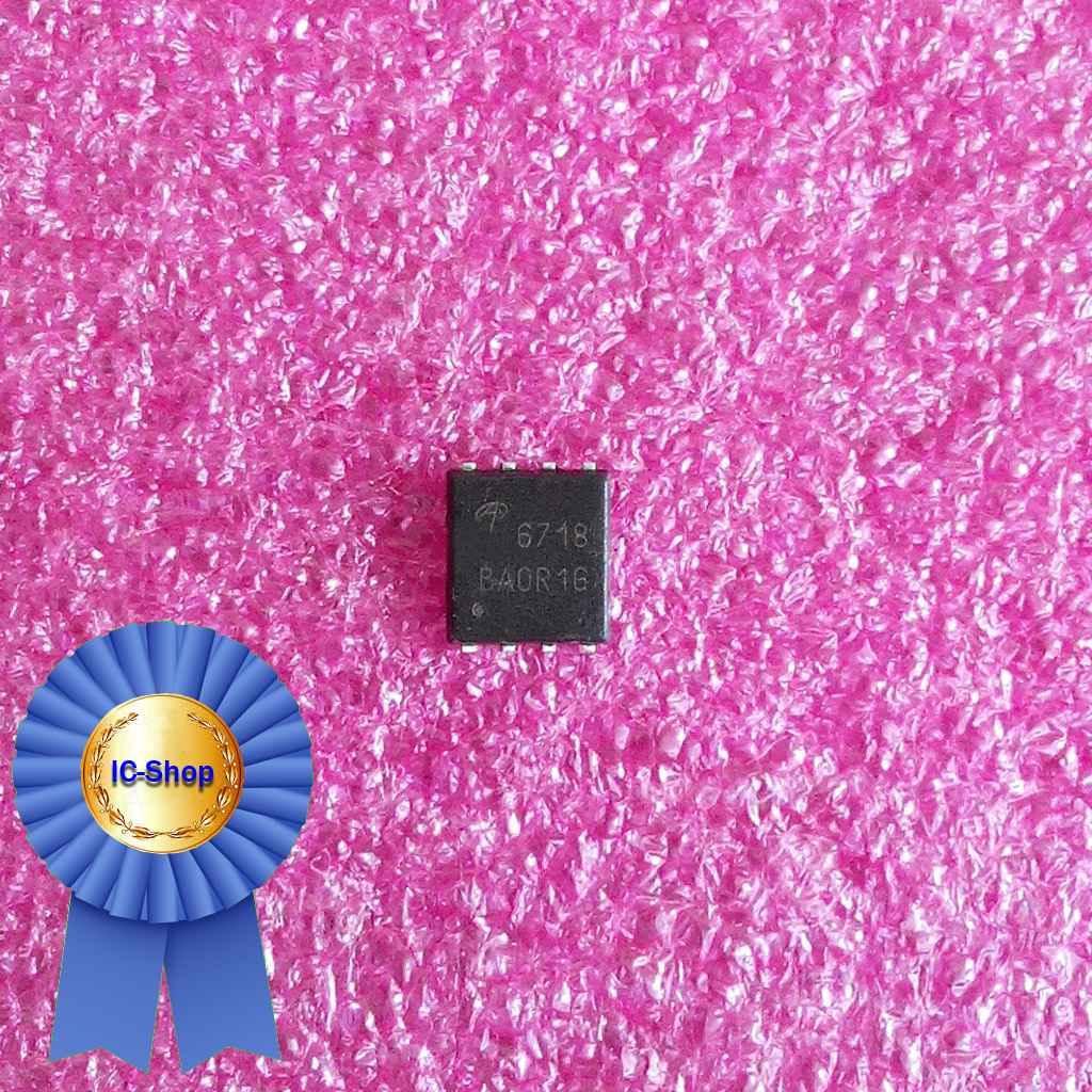 Микросхема AO6718 ( AON6718 )
