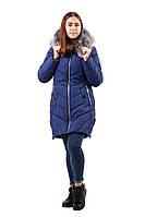 Женская зимняя куртка размеры 42-52 SV 0317