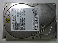 "HDD 3.5"" Hitachi 320GB SATA2 HDP725032GLA360 Б/У - №2134"
