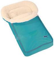 Спальный мешок-конверт на овчине Original WOMAR № 8 (standart)