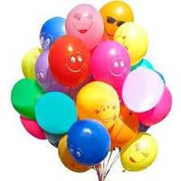 """Гелиевые шары 14"""" (36 см) с рисунком"""