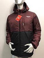 Куртка демисезонная мужская Reebok