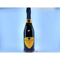 Шампанское Просекко Супериоре Conegliano Valdobbiadene Prosecco Superiore 0,75л, DOCG, Италия