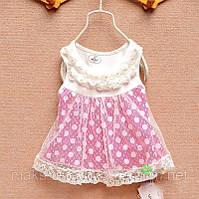 Детское платье для детей