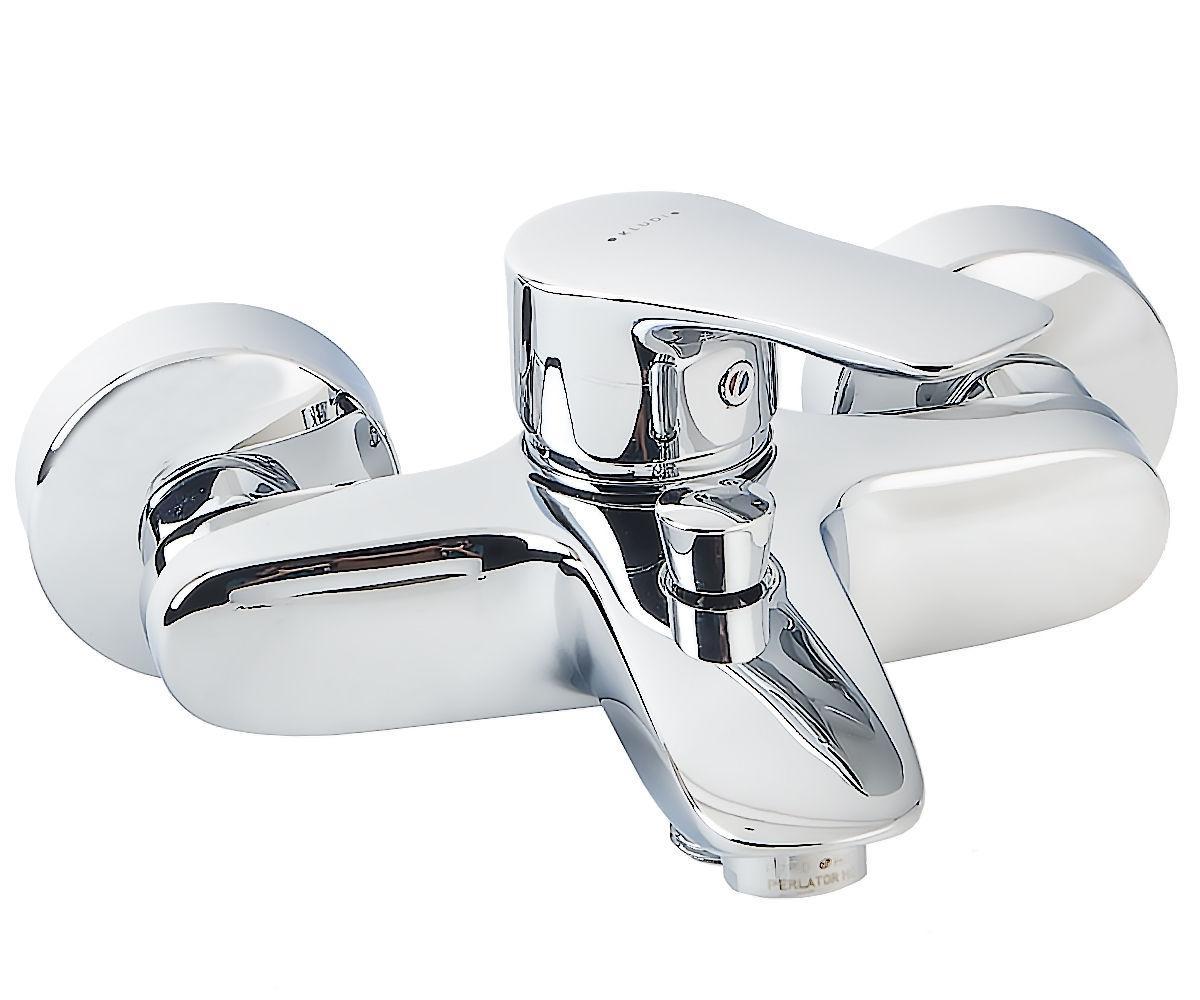 Смеситель для ванны KLUDI TERCIO