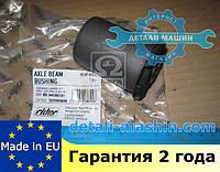 """Втулка балки (сайлентблок) Ланос 97- задняя ось  """"RIDER"""" Daewoo Lanos, Opel Vectra A 88-95   96322393"""