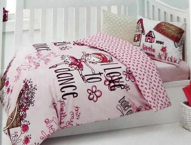 Комплект постельного белья Nazenin bebe 1, детское, фото 2