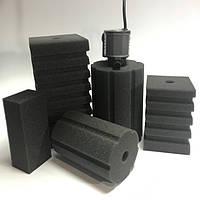 Фильтрующие губки для помп и фильтров