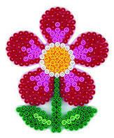 Термомозаика Hama Поле цветок midi (299)