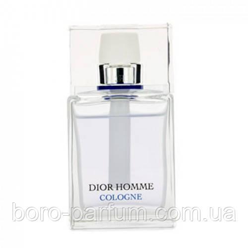 Christian Dior Dior Homme Cologne TESTER 100мл мужской