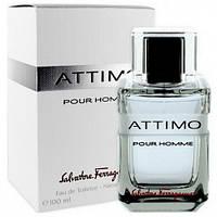 Мужская туалетная вода Salvatore Ferragamo Attimo pour homme