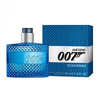 Мужская туалетная вода James Bond 007 Ocean Royale