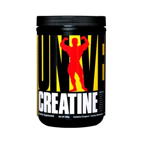 Креатин  Creatine  (500 г ) Universal Nutrition
