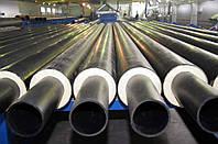 Трубы изолированные для теплоснабжения Изопрофлекс