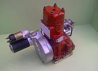 Пусковой двигатель ПД-10У МТЗ.ЮМЗ Д-24.С01-5/6 в сборе