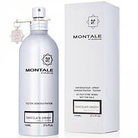Montale Chocolate Greedy TESTER унисекс 100ml