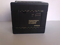 Процессорные модули контроллеров Hitachi серии Micro-EH