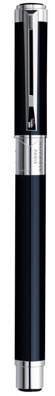 Эксклюзивная ручка роллер Waterman Perspective Black NT RB 41 401 чёрный