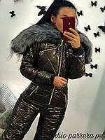 Женский комбинезон (42,44,46) — Синтепон 200 купить оптом и в розницу в одессе  7км