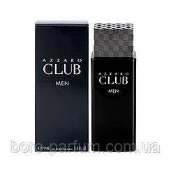 Туалетная вода для мужчин Azzaro Club Man