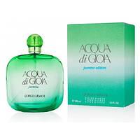 Женская парфюмированная вода Giorgio Armani Acqua Di Gioia Jasmine 100ml