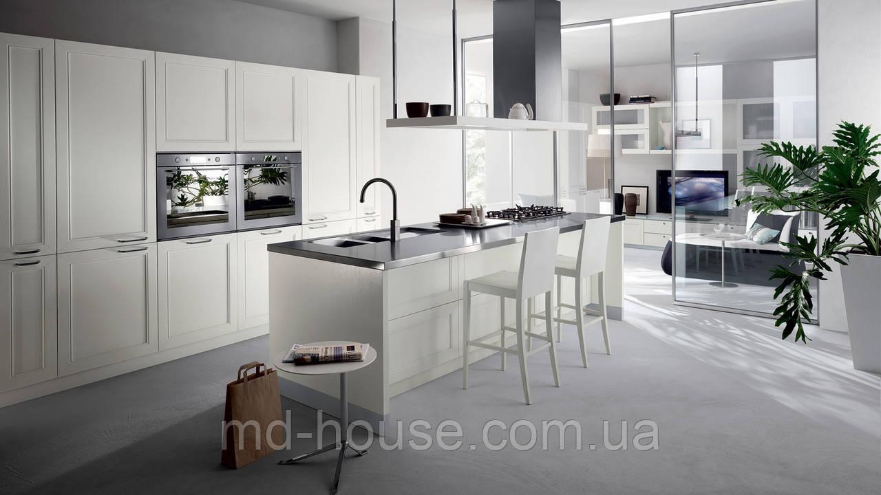 белая кухня в стиле прованс цена 6 000 грнпогм купить в киеве