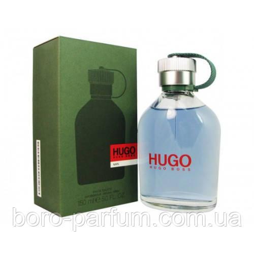 Мужская туалетная вода Hugo Boss Hugo men