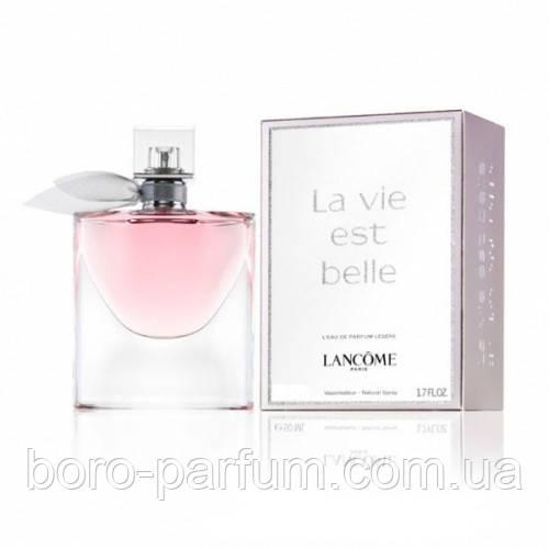 Духи женские Lancome La Vie Est Belle Legere