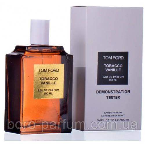 Tom Ford Tobacco Vanille 100 ml TESTER унисекс
