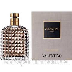 Парфюмированная мужская вода Valentino Uomo