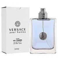 Versace Pour Homme 100 ml TESTER мужской