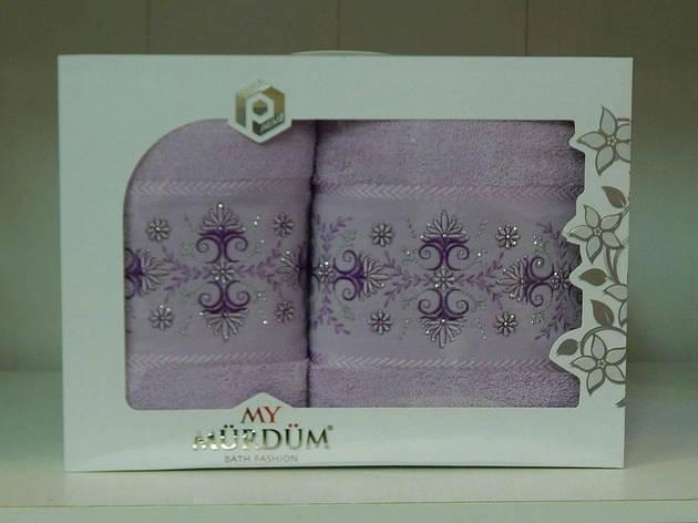 Набор махровых полотенец, My Murdum 2-ка 3 , фото 2