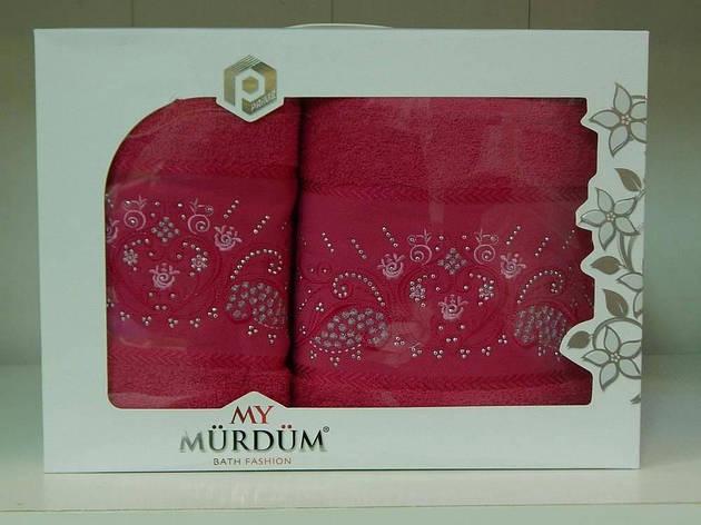 Подарочный набор полотенец, My Murdum 2-ка 4 , фото 2