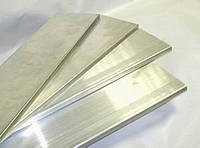 Алюминиевая полоса, шина 80 мм 6060 Т6 (АД31Т)