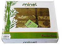 Набор Minel bamboo 2-ка 4