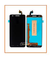 Дисплей Lenovo Vibe C2 (K10a40) с сенсором (тачскрином) Black Original