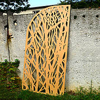 Услуги фрезеровки дерева, фото 1