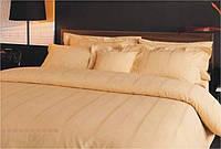 Комплект постельного белья VALERON PIKE LARKIN Золотой евро