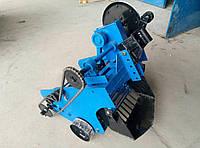 Картофелекопатель механизированный КРТ-1 (КРОТ 1) транспортерная Агромарка